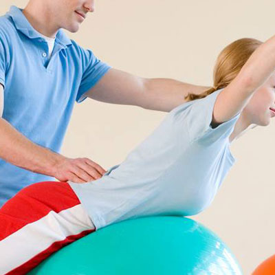 Gynaecological physiotherapy