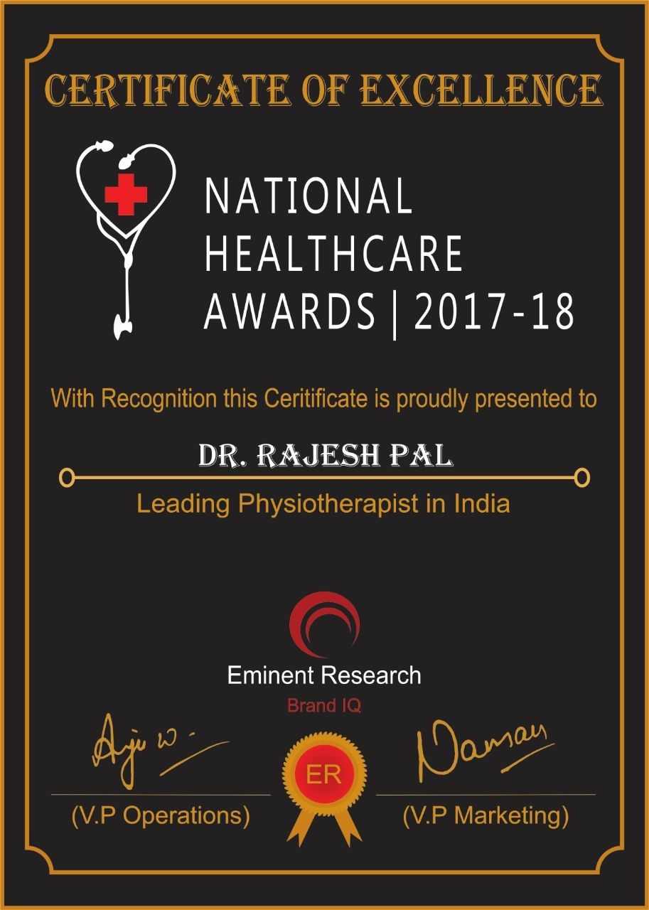 National Healthcare Awards
